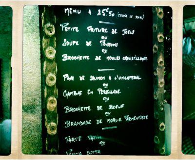 La Morue, c'est le restaurant pour les amateurs de poissons et de crustacés (Montpellier)