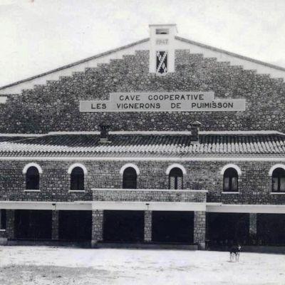 PUIMISSON (Hérault)