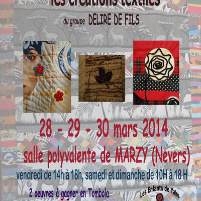 Notre exposition