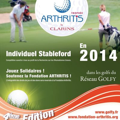 Trophée Arthritis
