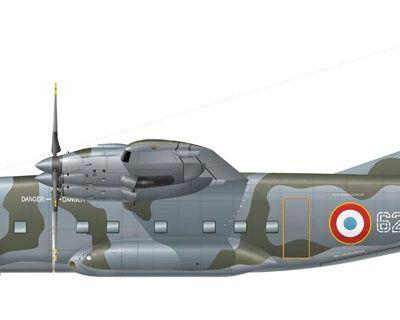 154 - Breguet 940/941« Intégral »