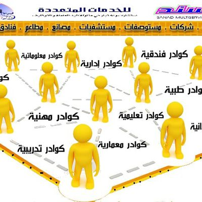 SANAD MANPOWER & SERVICES