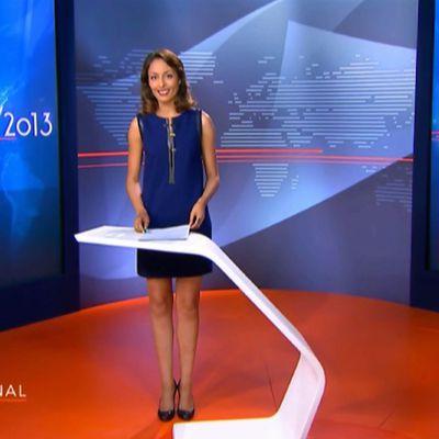 Jeudi 06 Juin - Leila Kaddour-Boudadi