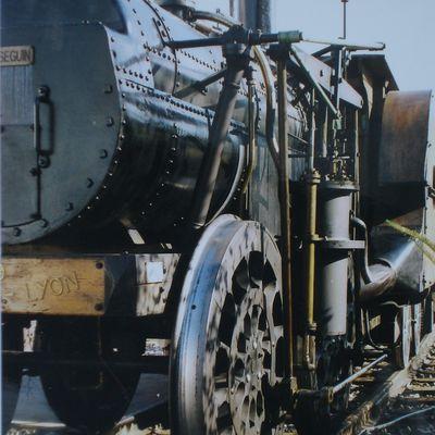 1827 à Saint-Etienne : le premier chemin de fer français