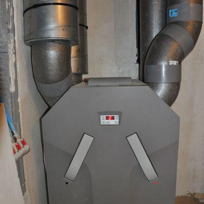VMCDF: Ventilation Mécanique (suite et fin)