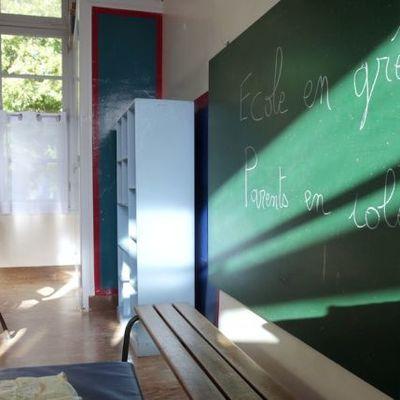 Sauvons les Réseaux d' Education Prioritaire