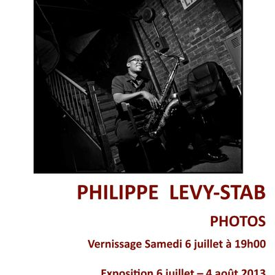 PHILIPPE LEVY-STAB