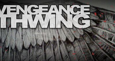 Vengeance Noire - Deathwing - Battle Damages.