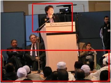 La croyance de l'imam de la plus grande mosquée de Lille