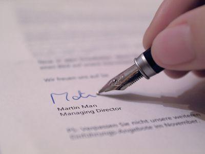 Légalisation en France lettre visa conjoint francais