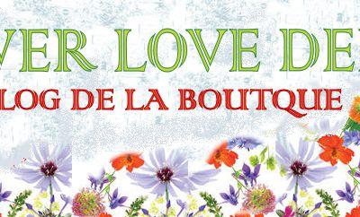Appel a dt......2eme équipe POUR FLOWER LOVE DELICE