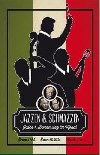 Die Tage des Jazz