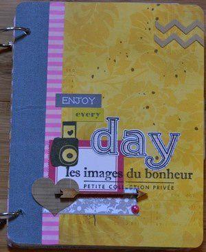 Mini : enjoy every day
