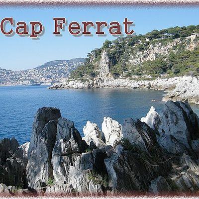 Le Cap Ferrat...
