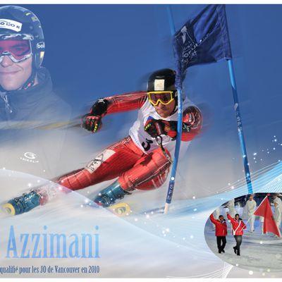 WWW.SAMIR-AZZIMANI.FR ONLINE