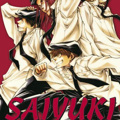 Lectures manga du moment
