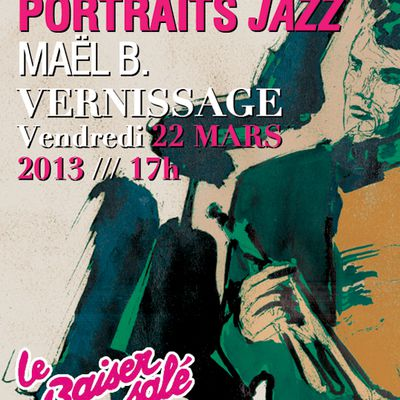 Jazz Portraits