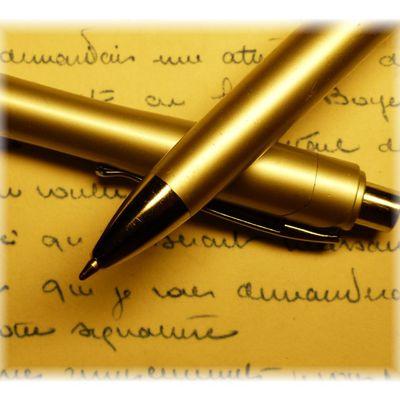 Les écrits professionnels