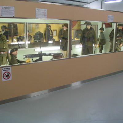 Le Musée de la Bataille de L'Escaut