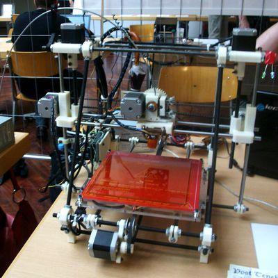 Présentation de l'impression 3D et des imprimantes 3D