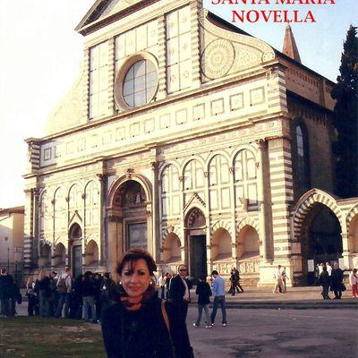 Recuerdos de siempre. Ciudades de Europa. Florencia