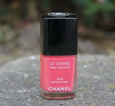 VERNIS CHANEL N°549 DISTRACTION NEUF