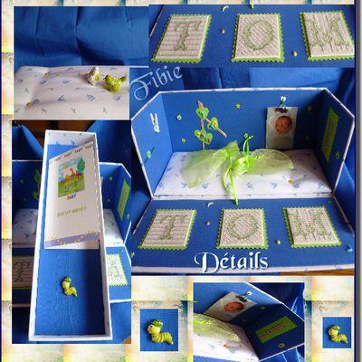 Boîte de naissance