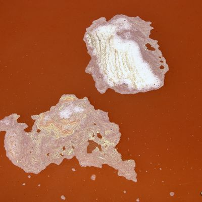 Dans l'Athanor de la matière, la merveilleuse magie du sel