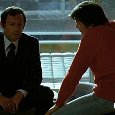 """""""MORT D'UN POURRI"""" (1977)"""
