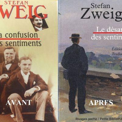 2013, L'année de Stefan Zweig !