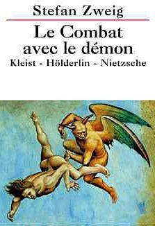Hölderlin – Le combat avec le démon.