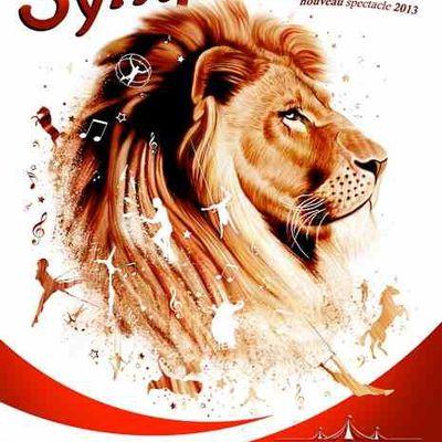 Symphonik : Sous le chapiteau, le cirque d'Arlette Gruss et son univers enchanteur