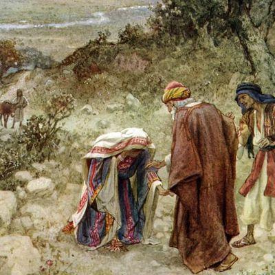 La résurrection de la fille de Jaïre : une méthode pour lire le Nouveau testament