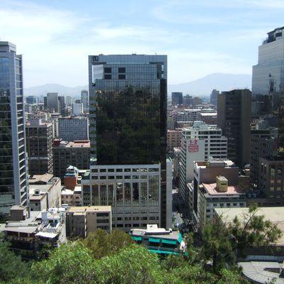 CHILI - La Serena / Santiago / Viña del Mar / Valparaiso