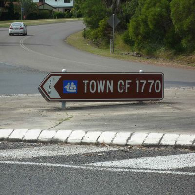 Town Of 1770