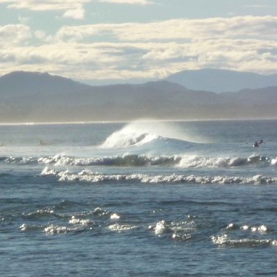 Surf Lessons In Byron Bay