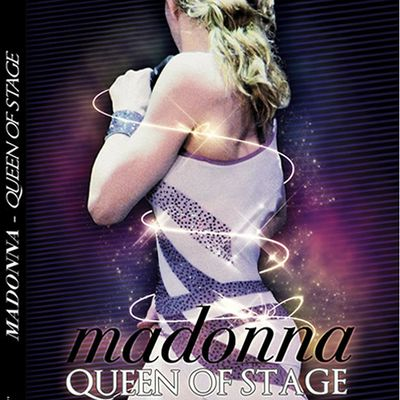 MADONNA QUEEN OF STAGE 2011