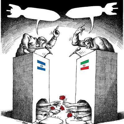 Israël n'attaquera pas l'Iran