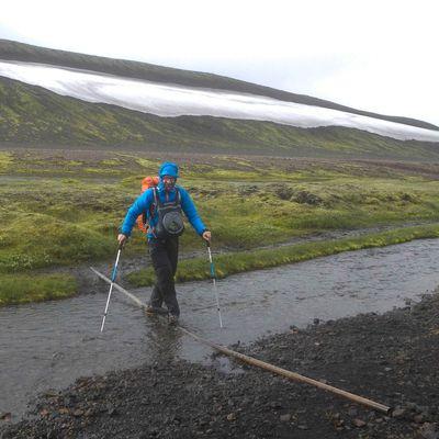 4e jour : Alftavatn – Landmanalaugar