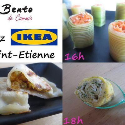 Concours #IKEAdurable, une super belle expérience !