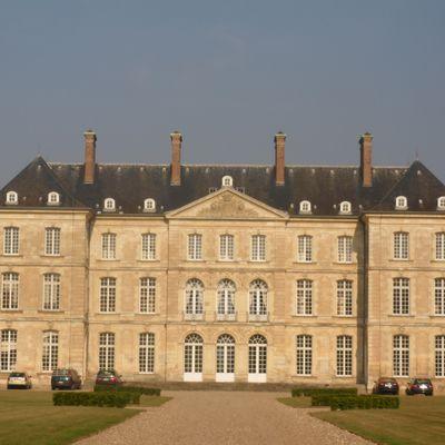 Châteaux de la Somme classés Monuments Historiques