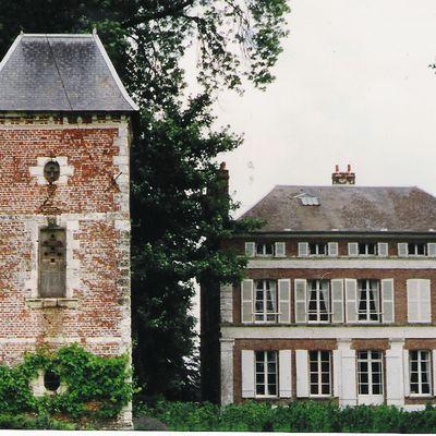 100 autres châteaux en Somme