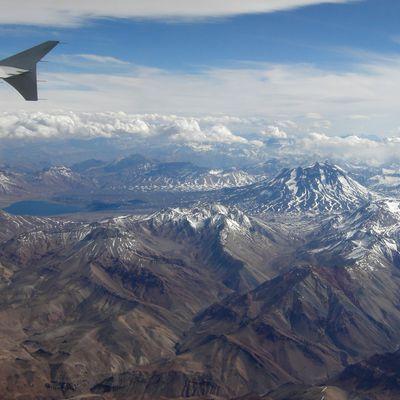 La Geología del Parque Nacional de la Caldera del Diamante (Mendoza, Argentina)