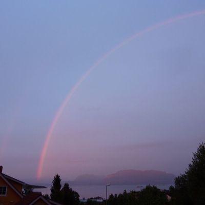 Norvège - Harstad