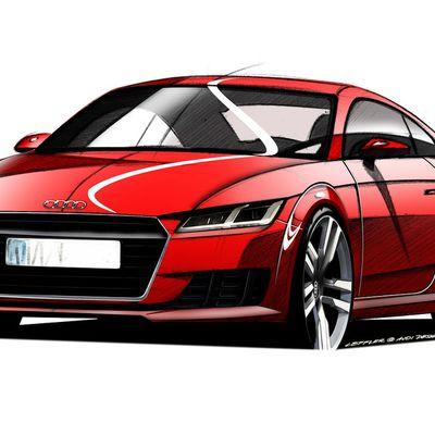 Audi TT version III