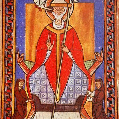 Apogée de la papauté et schisme d'Occident