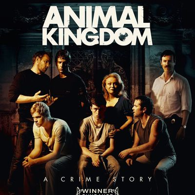 Animal Kingdom - De David Michôd - Australie - Sortie : 27 avril 2011 - Note : 4/5