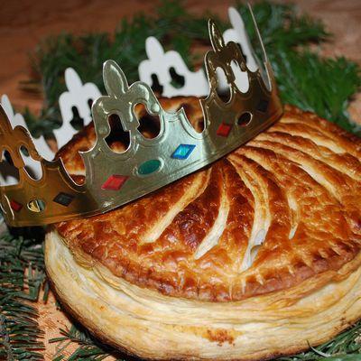 La Reine de Janvier : La Galette