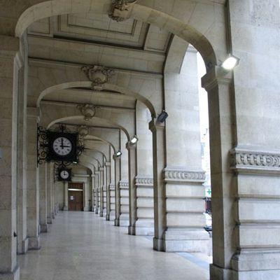 Sauvons la Poste du Louvre !