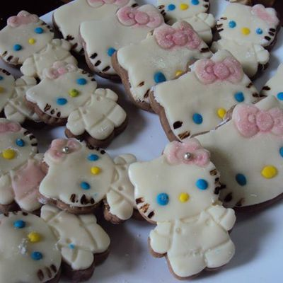 biscuit hello kitty